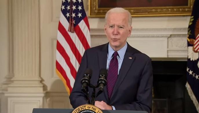 Biden habla sobre los aspectos claves en su política exterior
