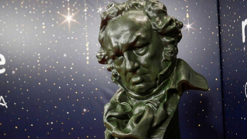 Premios Goya 2021 con nominaciones telemáticas