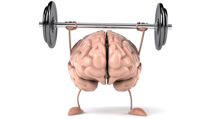 Entrenar cuerpo y mente con fitness mental