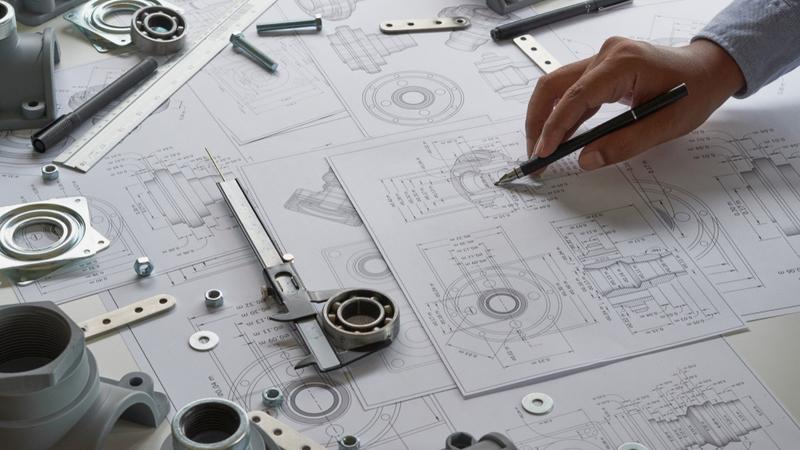 Historia de la ingeniería: origen, definición y tipos