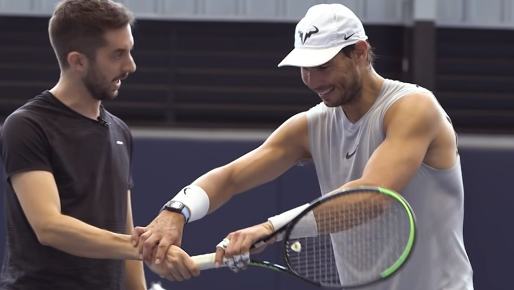 Rafael Nadal no asistirá al Masters 1000 de Miami