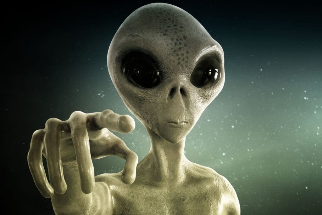 EE.UU mantiene en secreto la existencia de extraterrestres
