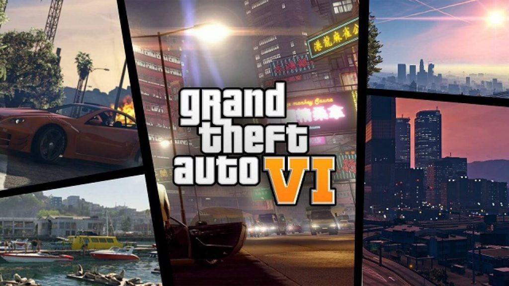 GTA 6 estará basado en un escenario actual