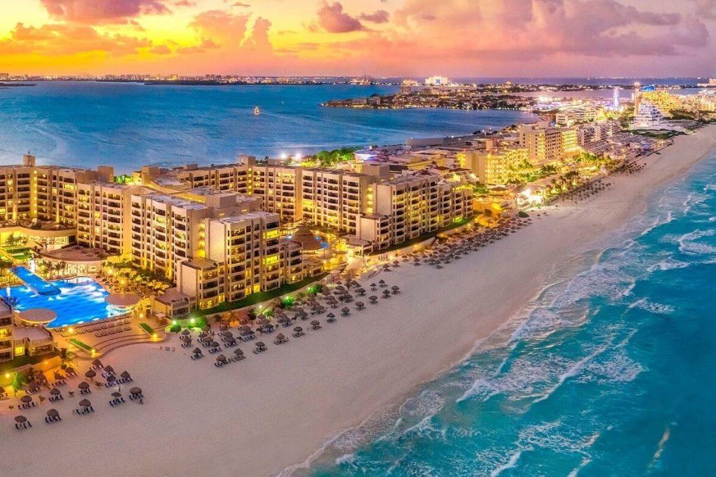 Qué hacer en Cancún: Vacaciones a la Riviera Maya