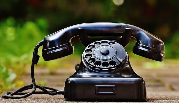 Historia de la tecnología los ordenadores y teléfonos