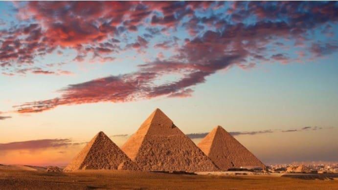 Las Mejores Destinos para Explorar en Egipto desde México